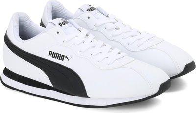 Puma Turin II Sneakers For Men(White)