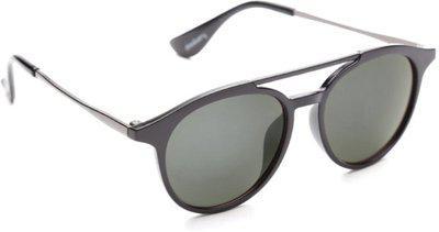 Dressberry Wayfarer Sunglasses(Clear)