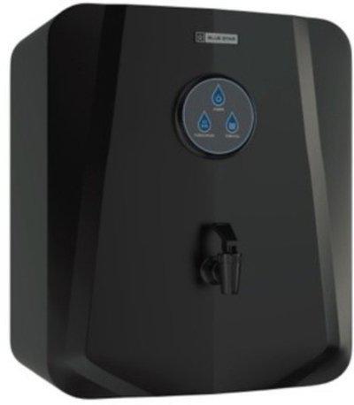 Blue Star Genia RO + UV 6 L RO + UV Water Purifier(Black)