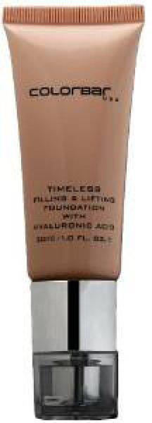 Colorbar Timeless Filling And Lifting  Foundation(Light Linen - 001)