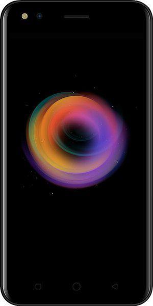 Micromax Canvas 1 16 GB Chrome Black 2GB RAM Dual Sim 4G