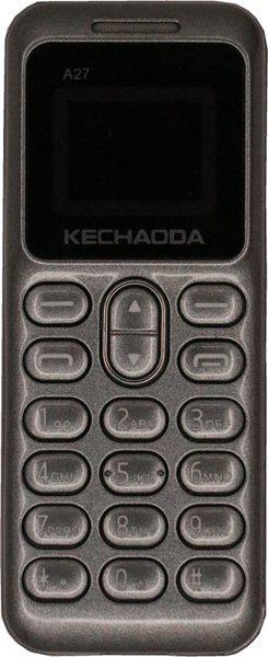 Kechaoda A27(Grey)