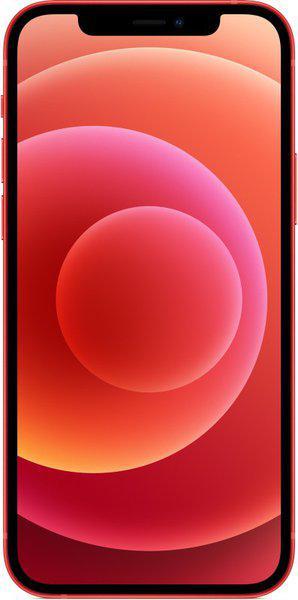 APPLE iPhone 12 (Red, 64 GB)