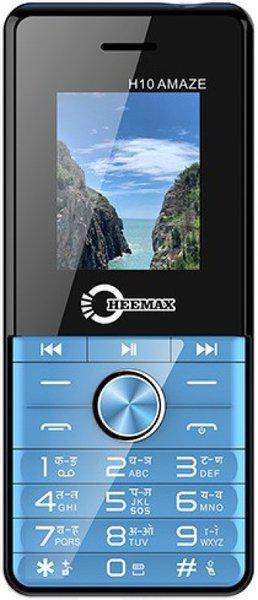 Heemax H10Amaze(Blue)