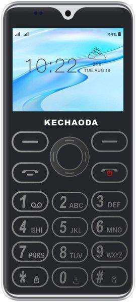 Kechaoda K 06(Phantom Purple)