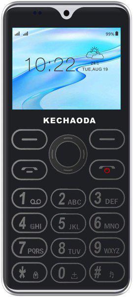 Kechaoda K 06(Aqua Green)