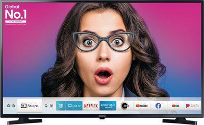 SAMSUNG 108 cm (43 inch) Full HD LED Smart TV(UA43T5350AKXXL)