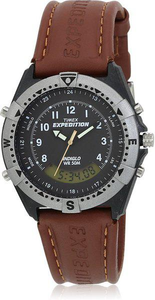 TIMEX MF 13 Expedition Analog-Digital Watch - For Men