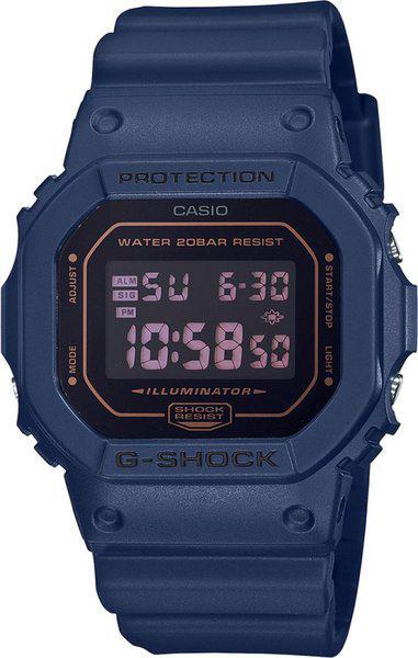 CASIO DW-5600BBM-2DR G-Shock ( DW-5600BBM-2DR ) Digital Watch - For Men