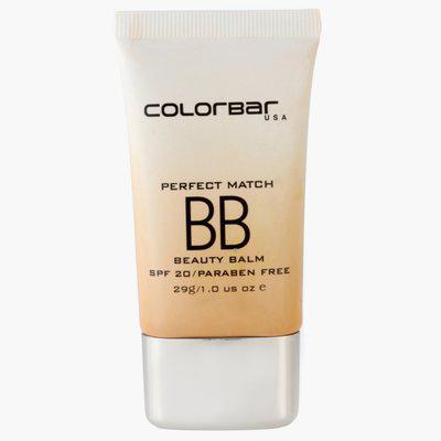 COLORBAR Perfect Match Beauty Foundation
