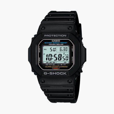 Casio G-Shock Digital Black Dial Men s Watch - G-5600E-1DR G671