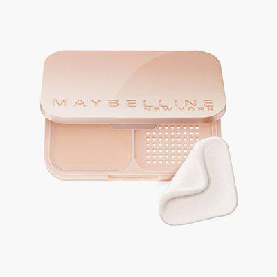 MAYBELLINE NEW YORK Dream Satin Two-Way Cake Compact SPF 32/PA plus plus plus