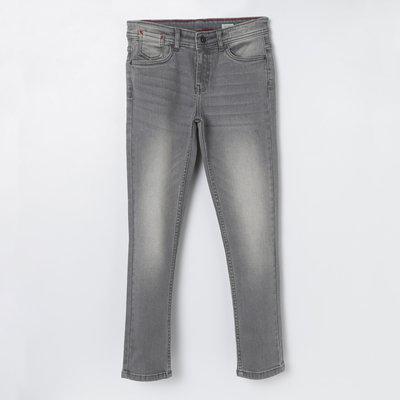 BOSSINI Faded Jeans