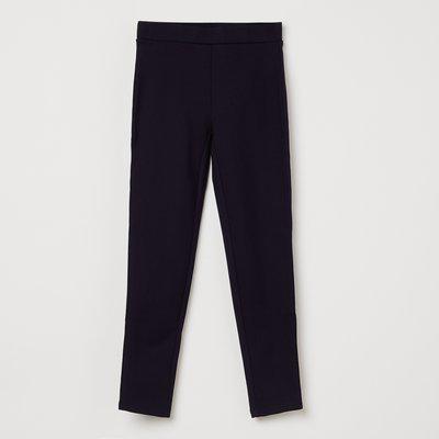 BOSSINI Solid Knitted Leggings