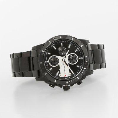 GIORDANO Men Water-Resistant Multi-Functional Watch - R1212-22