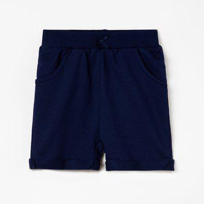 FS MINI KLUB Solid Shorts with Scoop Pockets