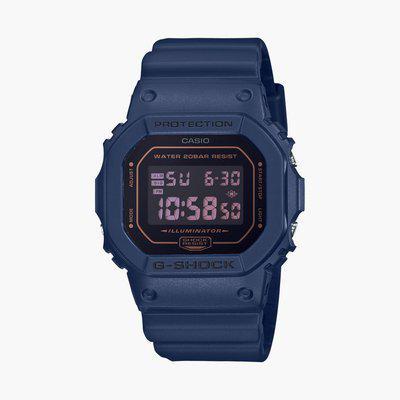 CASIO G-Shock Men Youth-Series Digital Watch - DW-5600BBM-2DR G964