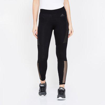 ADIDAS Panel Detailed Elasticated Tights