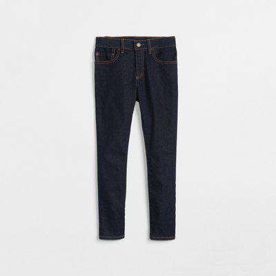 GAP Solid Skinny Fit Jeans