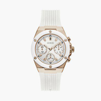 GUESS Women Round Chronograph Watch - GW0030L3