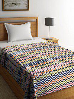 1 single blanket