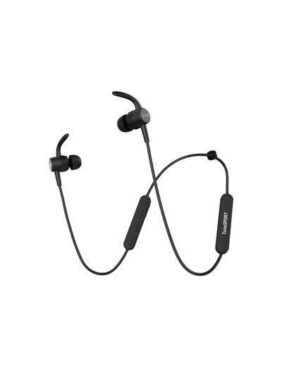 NOISE Tune Sport Bluetooth Wireless Sports Earphones - Midnight Black