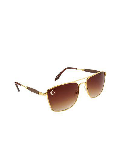 Clark N Palmer Unisex Square Sunglasses CNP-SB-884