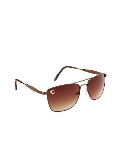 Clark N Palmer Unisex Square Sunglasses CNP-SB-886