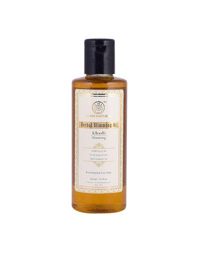 Khadi Natural Unisex Mustard & Sesame Herbal Hair Oil 210 ml