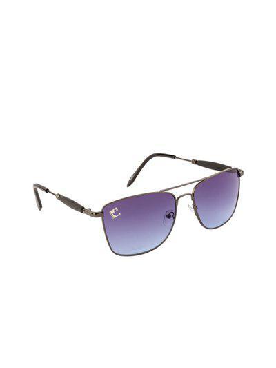 Clark N Palmer Unisex Square Sunglasses CNP-SB-881