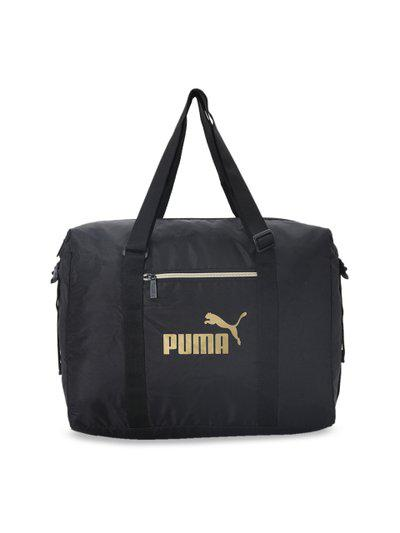 Puma Wmn Core Seasonal Duffle Bag Other Bags
