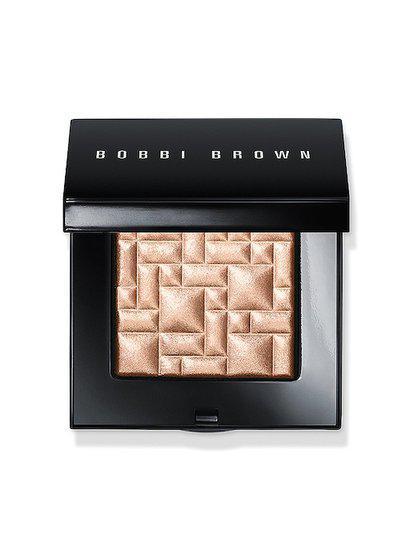 Bobbi Brown Bronze Glow Highlighting Powder