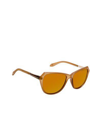 David Blake Women Cateye Sunglasses SGDB1865xP0808C2