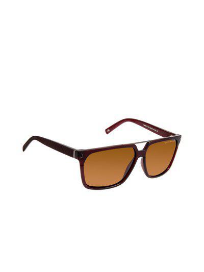 David Blake Unisex Wayfarer Sunglasses SGDB1847x2013C4
