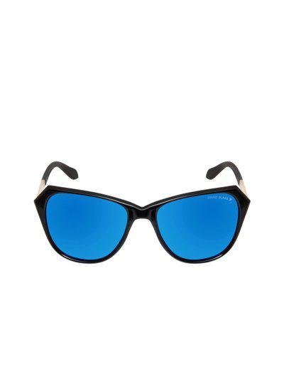 David Blake Women Cateye Sunglasses SGDB1866xP0808C6