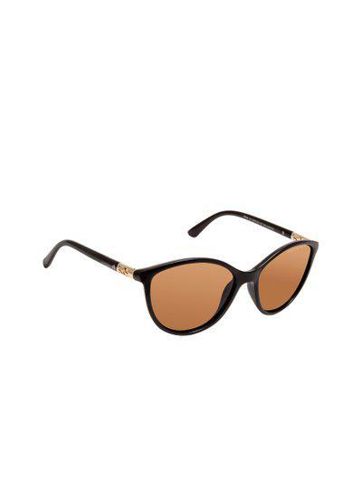 David Blake Women Cateye Sunglasses SGDB1910xP984C3