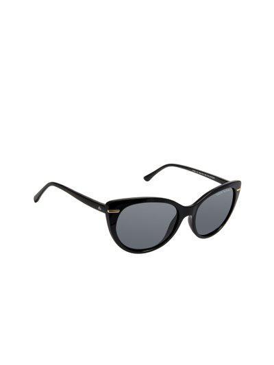David Blake Women Cateye Sunglasses SGDB1915xP988C2