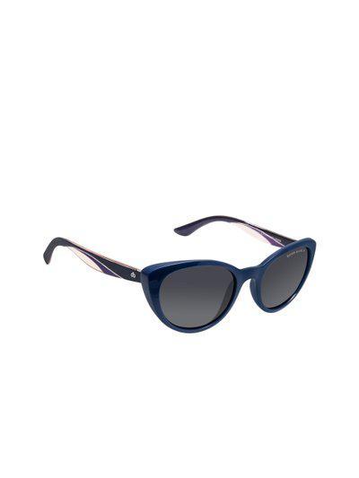 David Blake Women Cateye Sunglasses SGDB1907xP982C1