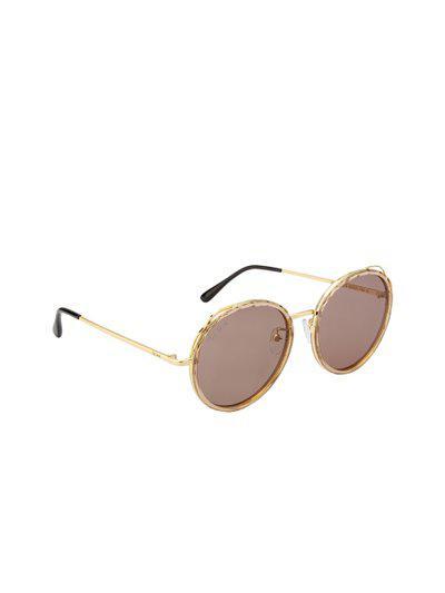 Ted Smith Women Round Sunglasses TS-201985_C70