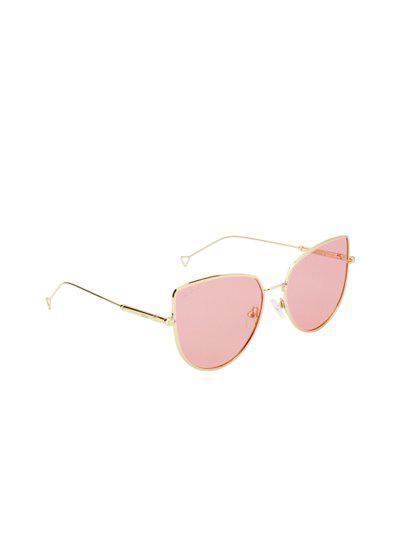 Ted Smith Women Cateye Sunglasses TS-P201963_PINK
