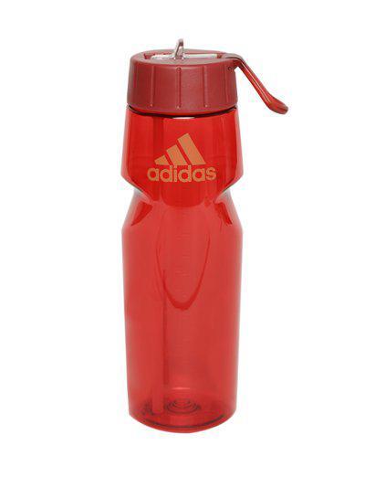 ADIDAS Unisex Red Training Sipper Bottle 750 ml