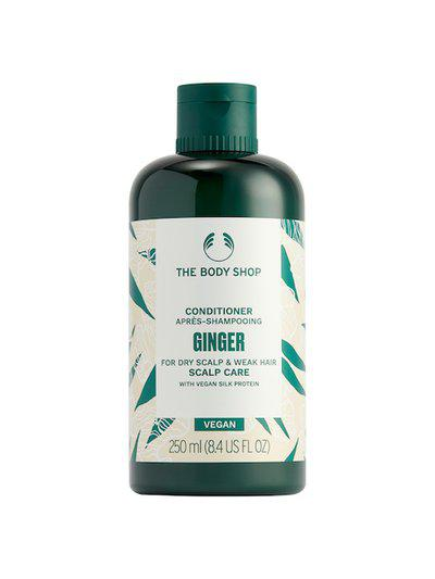 THE BODY SHOP Unisex Ginger Scalp Care Conditioner 250ml