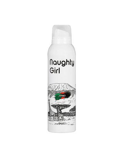 Naughty Girl Women Jambo Deodorant 200ml