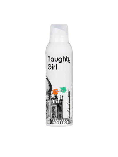 Naughty Girl Women Namaste Deodorant 200ml