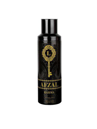 AFZAL Unisex Non Alcoholic Rahama Deodorant 200ml