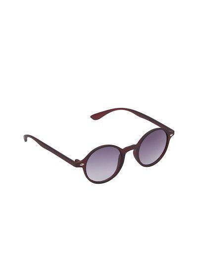 VAST Unisex Round Sunglasses FG_8122