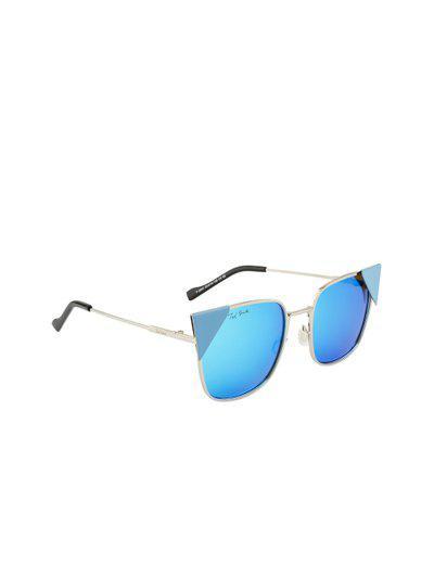 Ted Smith Women Square Sunglasses TS-1313S_C5