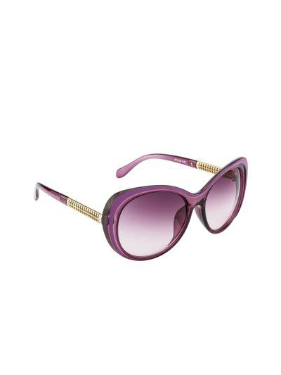 Ted Smith Women UV Protected Butterfly Sunglasses TS-1275S_C3