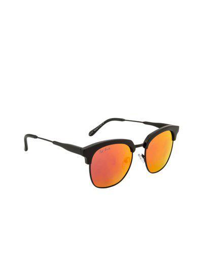 Ted Smith Women Square Sunglasses TS-1277S_C2