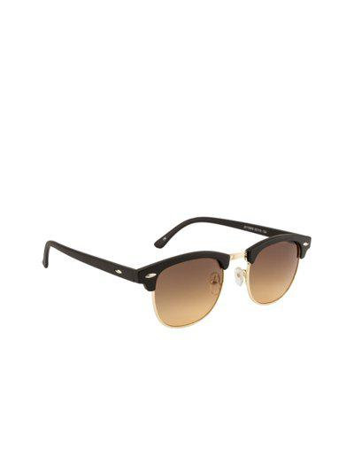 Ted Smith Unisex Wayfarer Sunglasses TS-1281S
